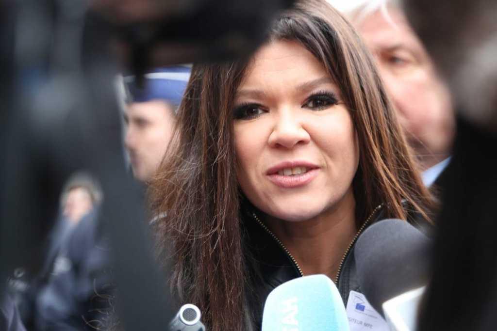 «Остаток Советской Украины»: Певица Руслана взбудоражила Сеть своим новым высказываниям о украинцах