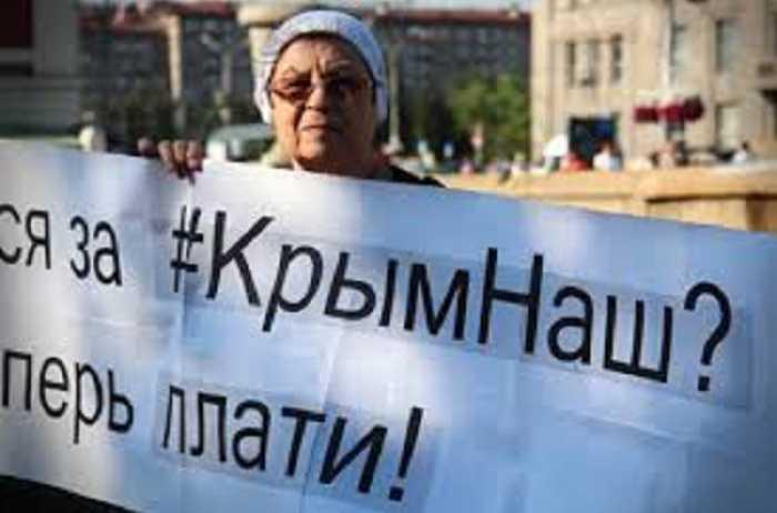 «Обратились получить визы в ЕС…»: Россияне возмущены санкциями, детей не пускают в Европу