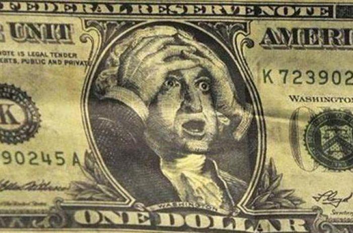 «50 грн. за доллар, если …»: Экономист дал ошеломляющий прогноз