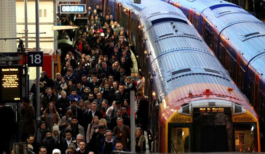 В метро произошел мощный взрыв: информация о жертвах уточняется
