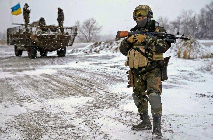 «Ребята радуются»: Вот что происходит на Донбассе на самом деле