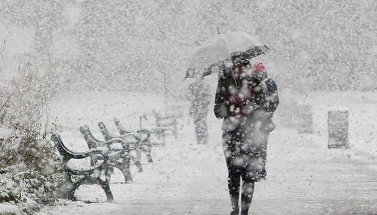 Украину заметет! Синоптики предупредили о серьезном ухудшении погоды, вы готовы?