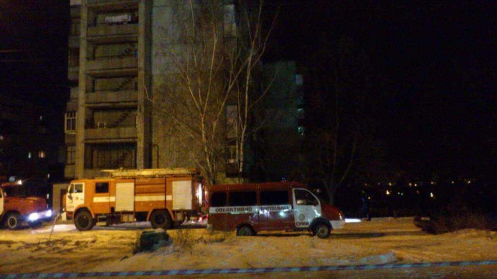 «В воздух взлетели четыре квартиры»: На Киевщине произошел масштабный взрыв в жилом доме