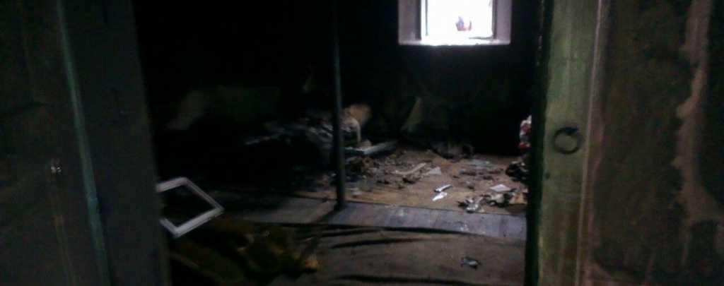 От такого никто не застрахован! В Житомирской области сгорело двое детей, а все из-за…