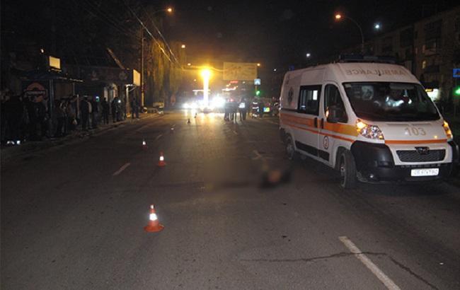 Смертельное ДТП: На Тернопольщине водитель сбил насмерть 16-летнего юношу