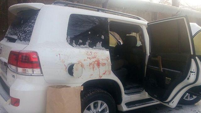Вся машина в крови, ехали в школу: убийство известного бизнесмена и его маленького сына переполошили весь город