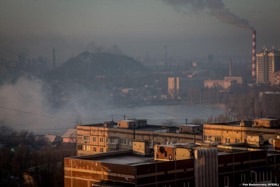 В Донецке произошел взрыв в жилом доме, есть пострадавшие