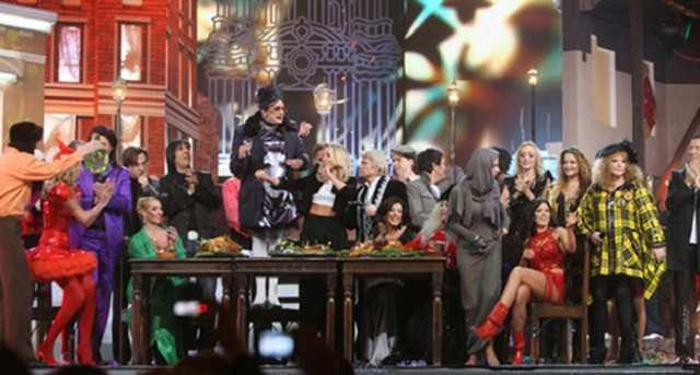 Новогодней ночи было мало? Известный украинский канал снова опозорился «сепаратистским» рождественским концертом