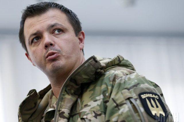 «Вор, мошенник и убийца» — Народному депутату Украины выдвинули серьезные обвинения