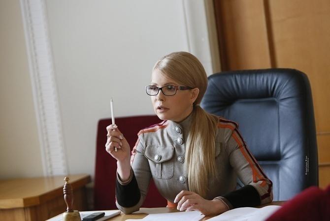 Надо учиться в Савченко: Юлия Тимошенко всей стране доказала свою преданность Путину и Медведчуку