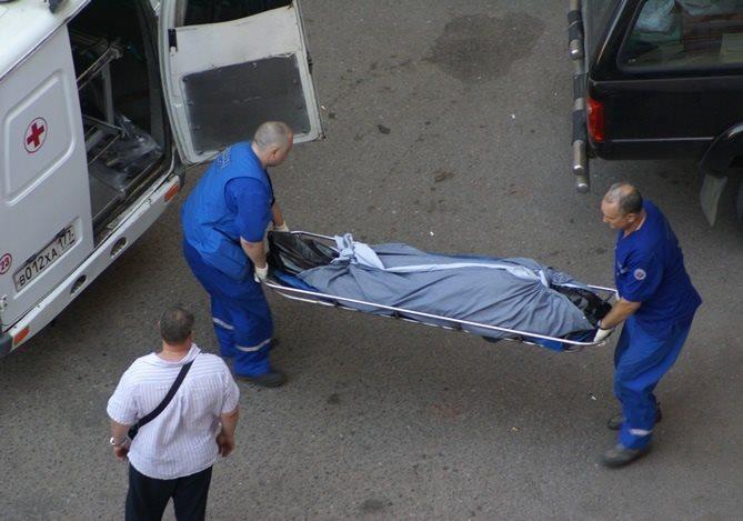 После расправы с любовницей покончил с собой: Подробности трагедии, произошедшей в центре Харькова