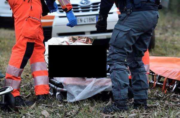 «Пассажирский поезд сошел с рельсов…»: Более ста человек получили различные травмы, есть погибшие