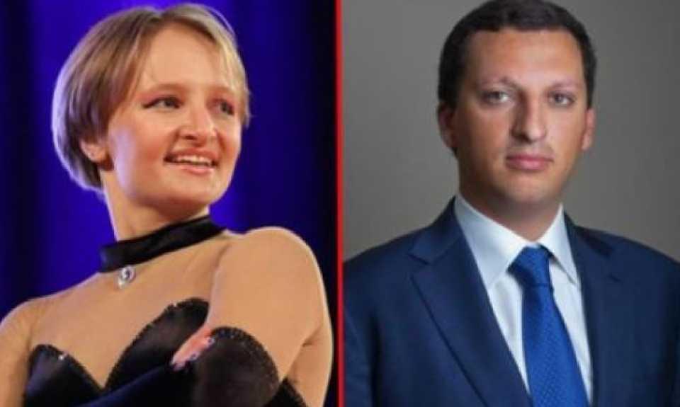 «Светская львица и модная» тусовщица «»: В Сети показали, на кого экс-зять Путина променял его дочь (ФОТО)