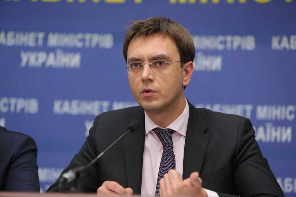 «Я откровенно недоволен …» — Емельян сделал громкое заявление в сторону головы Укртрансбезопасности