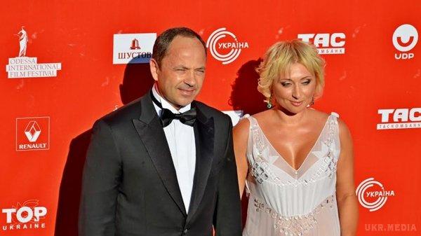 «Одни ссоры и выяснения отношений»: Жена Сергея Тигипко откровенно рассказала об их отношениях, неужели будет развод?