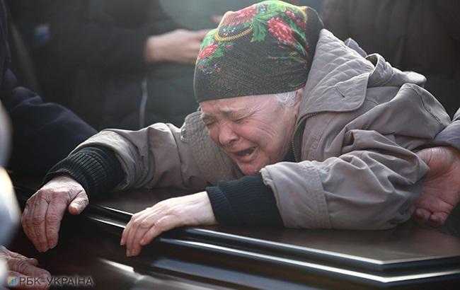 Эти кадры доводят до слез: Мать убитой Ноздровской госпитализировали