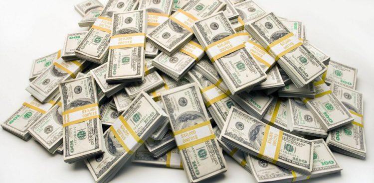 «Присвоил себе $ 100 000»: На Львовщине сотрудник банка присвоил деньги клиента