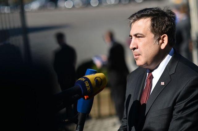 «Начинаю набор людей…»: Михаил Саакашвили сделал резкое заявление