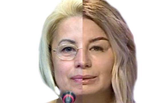 Агент КГБ «Тереза», советник Януковича и любительница ботокса: Неизвестные факты из жизни политика-изгоя, Анны Герман