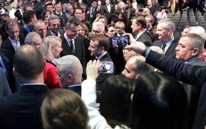«Бездомные из Донбасса»: Польский премьер в Давосе сделал шокирующее заявление об украинцах