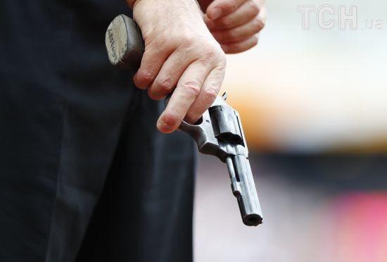 Жуткое убийство: Подросток в новогоднюю ночь расстрелял свою семью