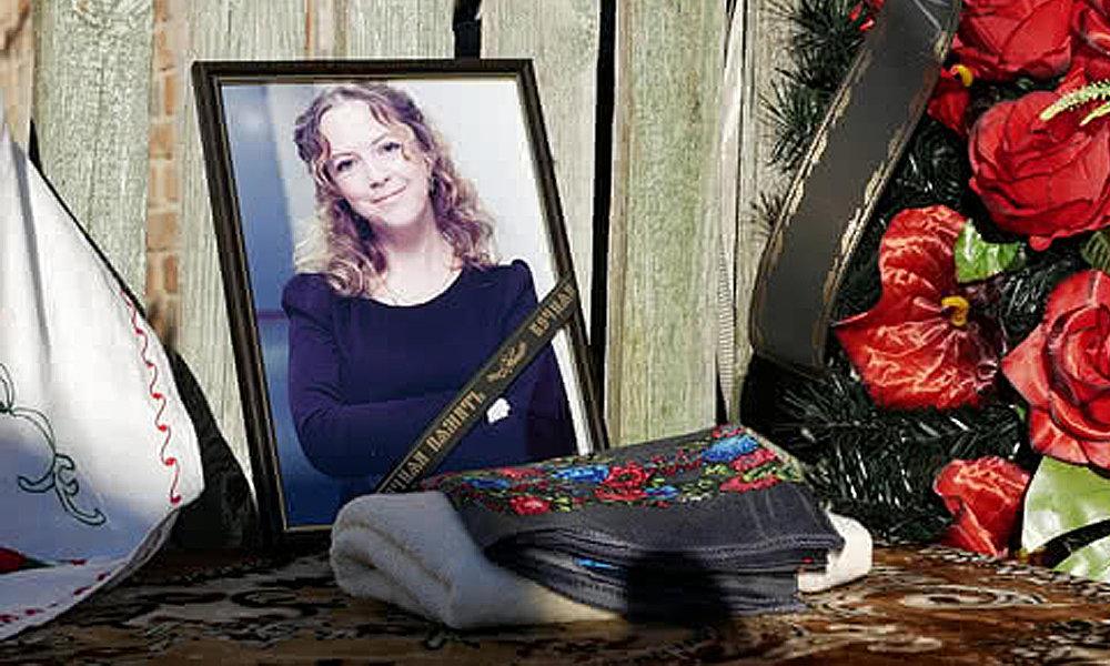 «Тебе, собаке, сказали, как вести себя!»: Дочь убитой Ноздровской рассказала об угрозах от неизвестных