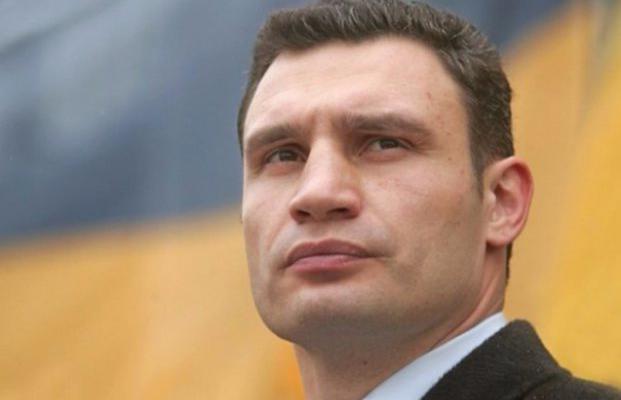«С Новым перлом от Витали!»: Кличко снова опозорился перед киевлянами (ВИДЕО)