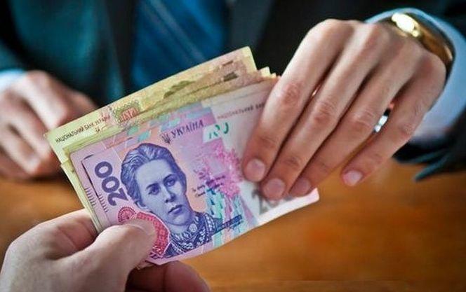 «Не признал сумму 300 тыс грн — « взяткой »»: Как на Львовщине городского голову «судили»