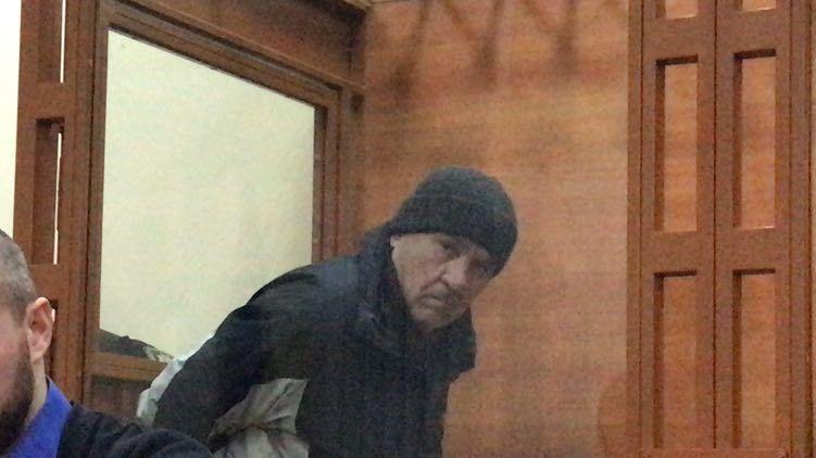 Неожиданный поворот: Россошанский себя оговорил и отказывается признавать свою вину