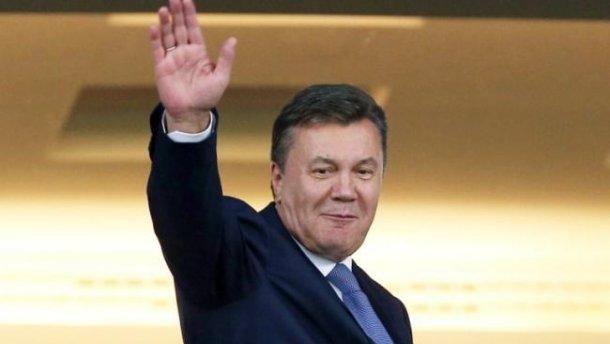 Держитесь? В Харькове полиция поймала Виктора Януковича, неужели вернулся?