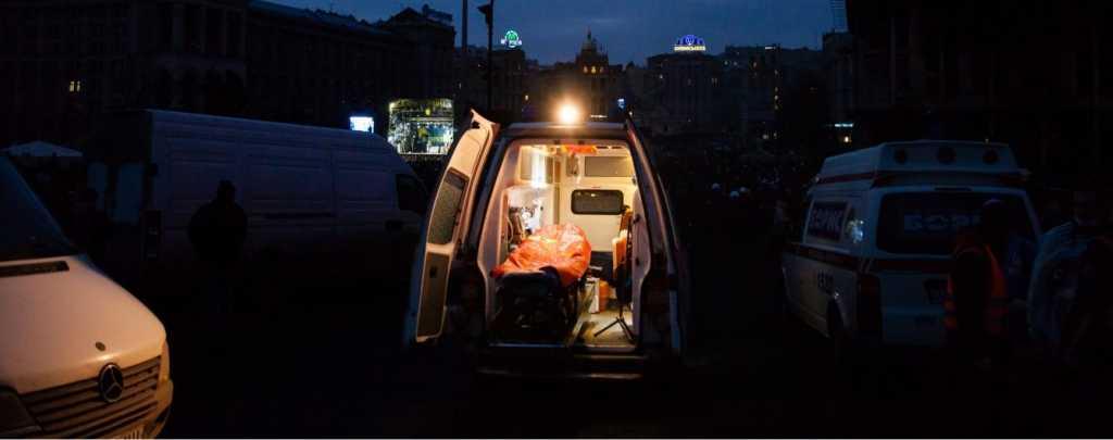 «Ребенок не подпускает к себе людей»: В Днепре врачи спасают 11-месячную Софию, которую жестоко избили