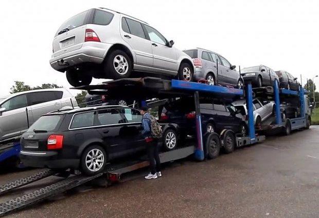 «Все пошлины и налоги в Украине…»: председатель налогового комитета рассказала, при каком условии снизят пошлины на автомобили из Европы