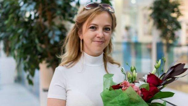 «Этот хлам убил меня»: Ноздровська «предсказала» свою гибель