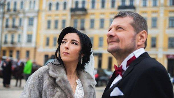 Ляшко будет стыдно: на жену Мосийчука поставили прослушку, стали известны неожиданные подробности