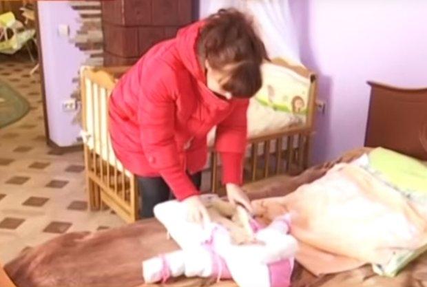 «Были у нас случаи и 40 лет, и 42, и 45, но…»: Женщина в солидном возрасте вновь стала мамой