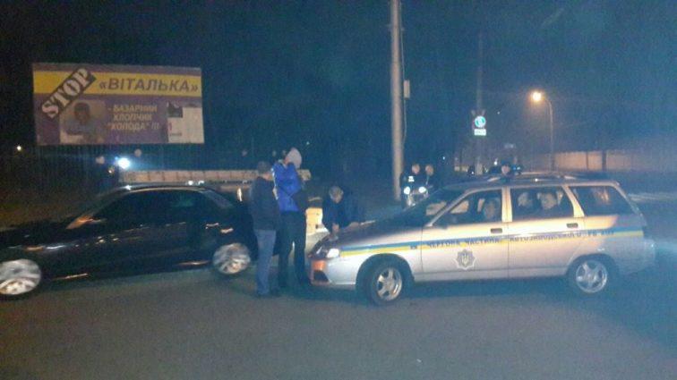 «Подбежал неизвестный и ударил по голове»: На Киевщине совершили вооруженное нападение на депутата