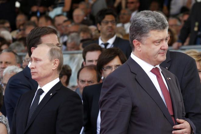 Тайные переговоры Порошенка с Путиным: В АП дали комментарий