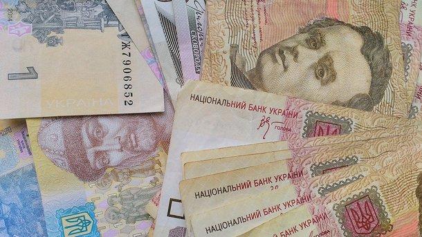 Щедрый 2017 год : На сколько выросли в Украине пенсии и зарплаты