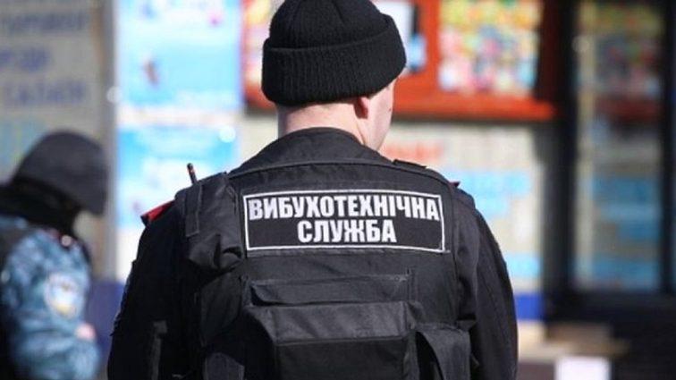 Обучение начинается с «бомбы»: Аноним сообщил о взрывчатке в школе