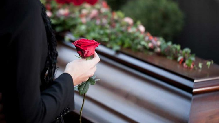«Мы были потрясены и напуганы, что …» То, что нашли в мертвой женщине просто не укладывается в голове