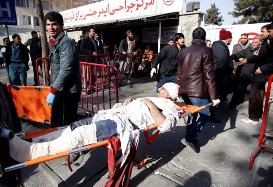 «Число погибших продолжает расти …»: Страну всколыхнул мощный теракт