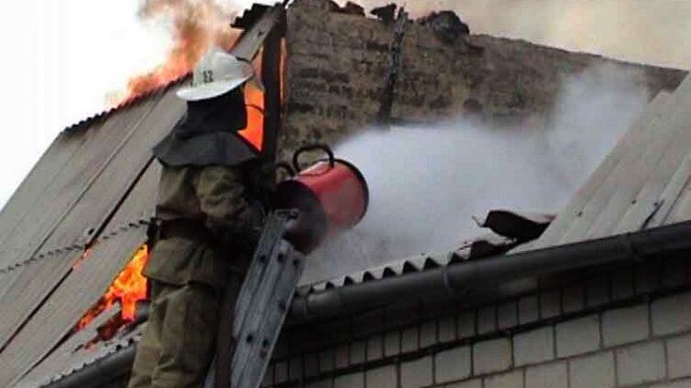 «Погибли по меньшей мере 33 человека»: В больнице произошел крупный пожар, президент созвал экстренное совещание