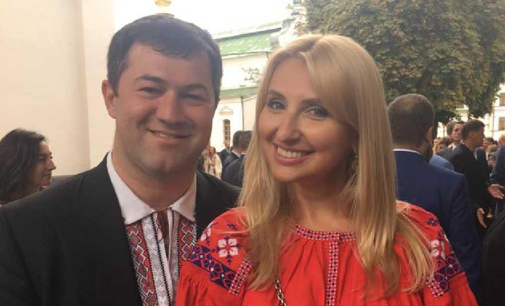 «Есть матерью троих детей и…»: Жена Насирова сделала эмоциональное заявление, через мужа