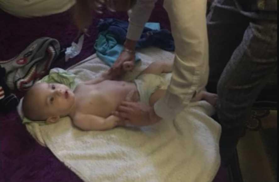 «Хорошая новость — его согласились …»: Как сложилась судьба мальчика, от которого отказалась украинка на заработках (ФОТО)