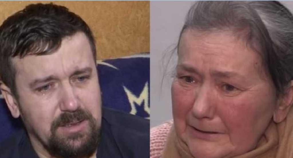 «Сгорает на глазах, температура постоянно 39…»: украинец не может выехать на лечение, потому что ему отказывают в визе