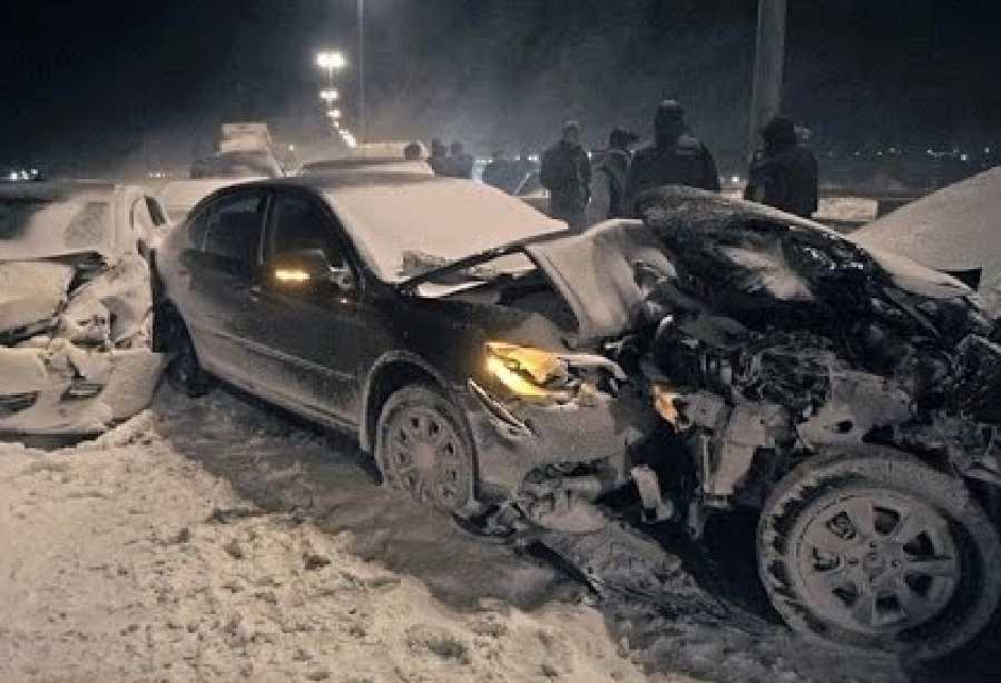«Нашего ангела не стало…»: В автокатастрофе на трассе возле Борисполя погибла известная украинка
