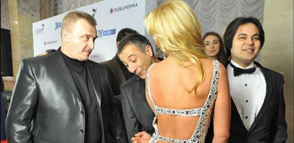 Галкин, Тимати и Меладзе на свадьбе: Появилась информация о гламурной жизни дочери друга Януковича — известной певицы