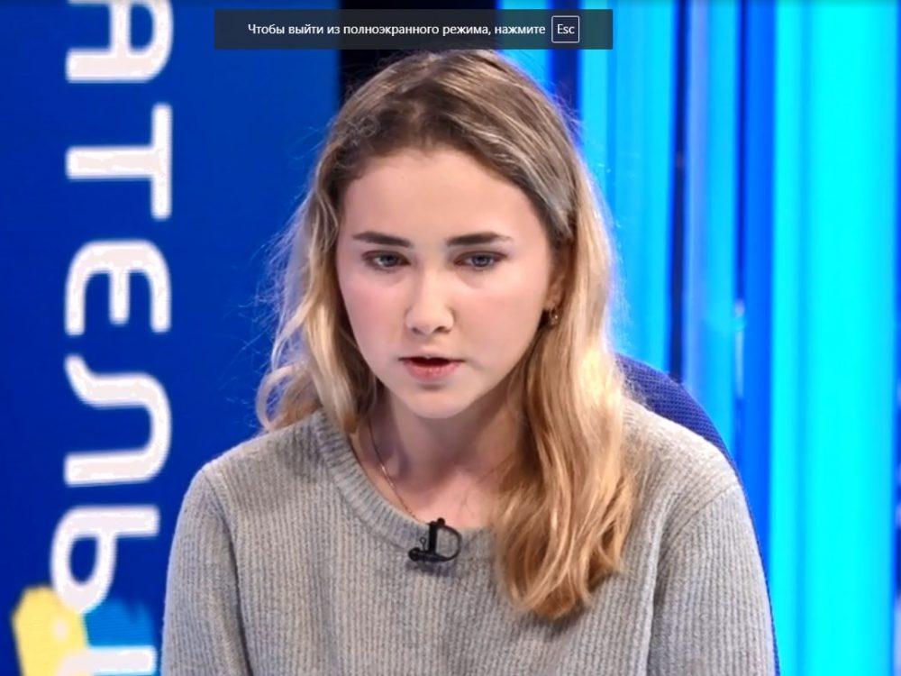 Дочь Ноздровской выступила с неожиданной просьбой. Она хочет получить …