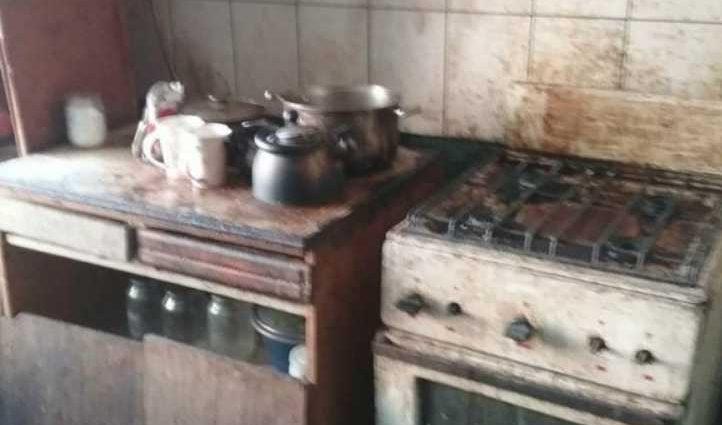 «Естественные потребности они годами производят прямо на пол …»: Квартира киевлянки поразила всю Украину
