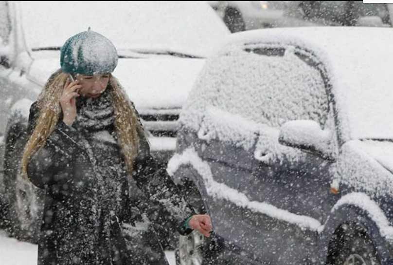 Зима только начинается: Синоптики объявили штормовое предупреждение. Узнайте, какая часть страны в опасности